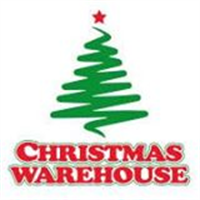The Christmas Warehouse